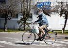 Czy podczas majówki można jeździć na rowerze? Tak, ale nie zapomnij o maseczce
