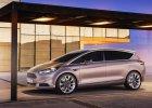 Ford S-Max Vignale Concept | Ekskluzywny van