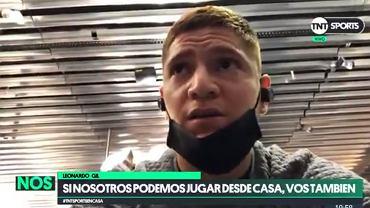 Argentyńscy piłkarze utknęli na lotnisku we Frankfurcie