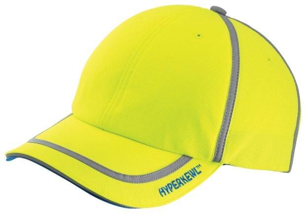 Chłodząca czapka