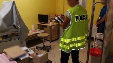 Zabrze: Zatrzymano ginekologa podejrzanego o gwałt
