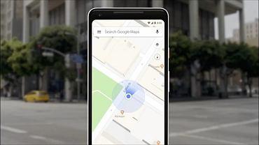Mapy Google z nową funkcją. Kierowcy będą widzieć trasy przyjazne środowisku