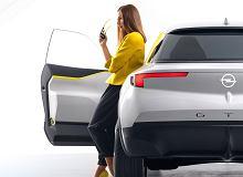 Opel pracuje nad samochodem elektrycznym dla mas