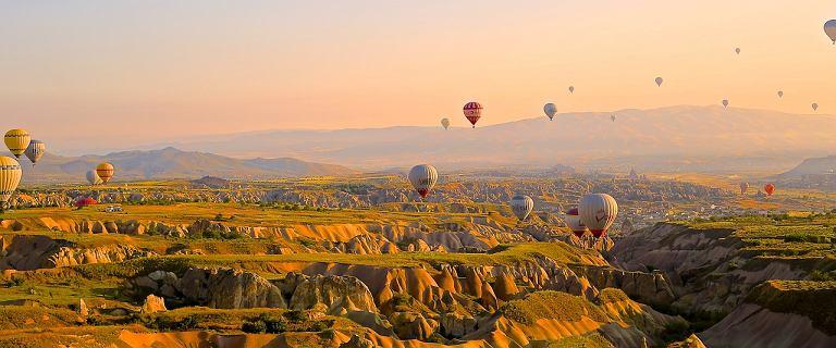 Dla każdego coś dobrego - wybierz oferty First Minute do Turcji! Ceny zaczynają się od 1800 zł!
