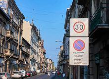 W całym mieście ograniczenie do 30 km/h. W Bilbao wprowadzono nietypowe przepisy