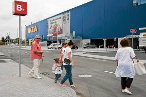 Ikea sprzedaje parki handlowe. Na sprzedaż wystawia 27 z nich