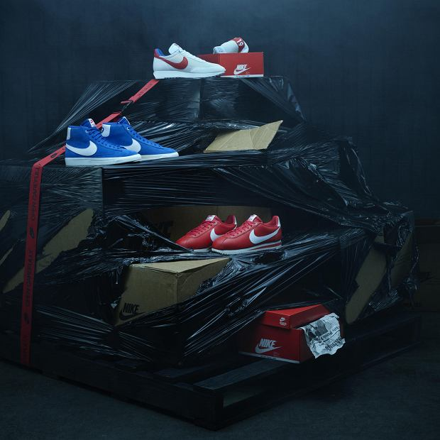Nike x 'Stranger Things' - OG Pack