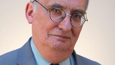 Prof. Jacek Bartyzel