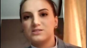 Fanka Andrzeja Dudy, Jolka Rosiek, publikuje zdjęcia z ukrytej kamery, które przypominają kadry z