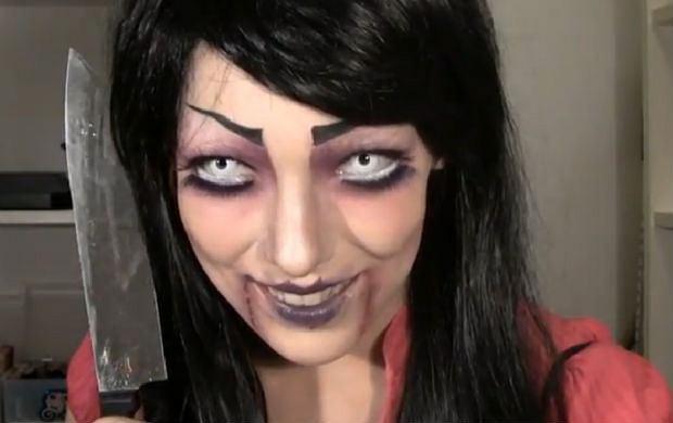 Makijaże Na Halloween Najciekawsze Tutoriale