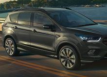 Czy nowoczesny SUV musi być drogi? Ford Kuga udowadnia, że nie