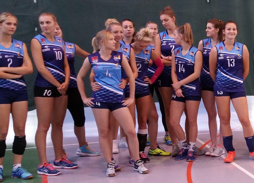 Siatkarki Volley Płock