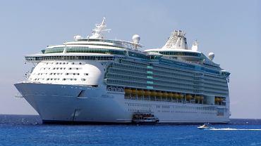 Statek wycieczkowy Freedom of the Seas