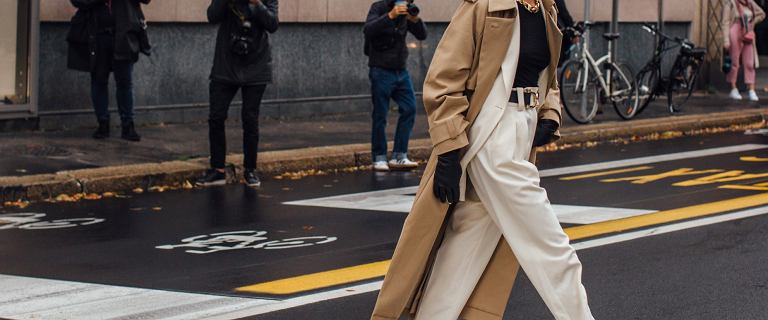 Spodnie Pinko zachwycą każdą kobietę. Włoska marka stawia na elegancję, nowoczesność i wysoką jakość!