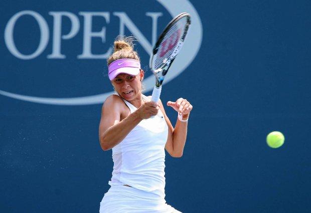 WTA Miami. Magda Linette w trzeciej rundzie. Kontuzja rywalki