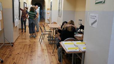 Wyniki rekrutacji do szkół średnich w Warszawie, 16.07.2019