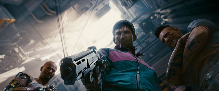 Dystrybucja Cyberpunk 2077 na wzór Wiedźmina 3