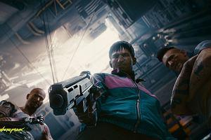 CD Projekt będzie dystrybuował Cyberpunk 2077 na wzór Wiedźmina 3