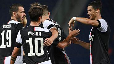 Media: Szykuje się transferowy hit. Dwaj giganci biją się o gwiazdę Juventusu