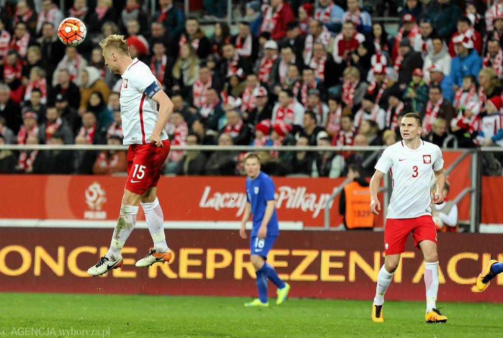 Polska - Finlandia 5:0
