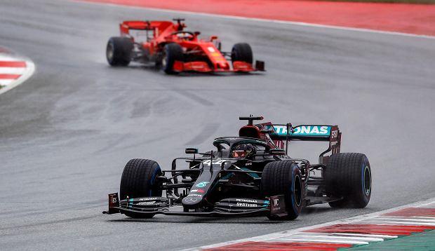 Fantastyczna wiadomość dla fanów F1 w Polsce! GP Wielkiej Brytanii w otwartej TV