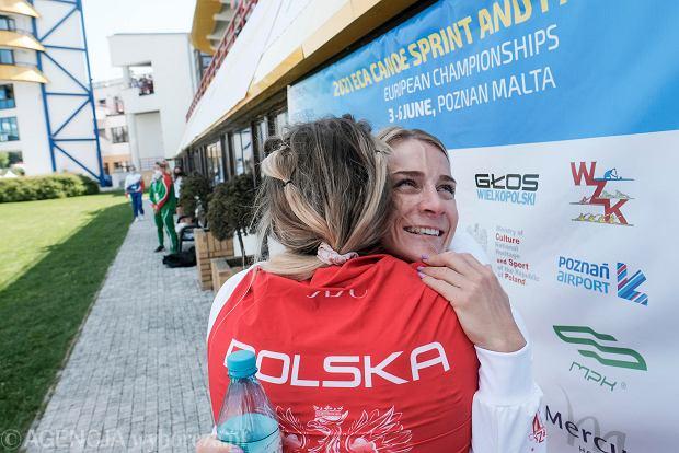 Zdjęcie numer 25 w galerii - Polki z medalami! Na Malcie trwają Mistrzostwa Europy w kajakarstwie i parakajakarstwie