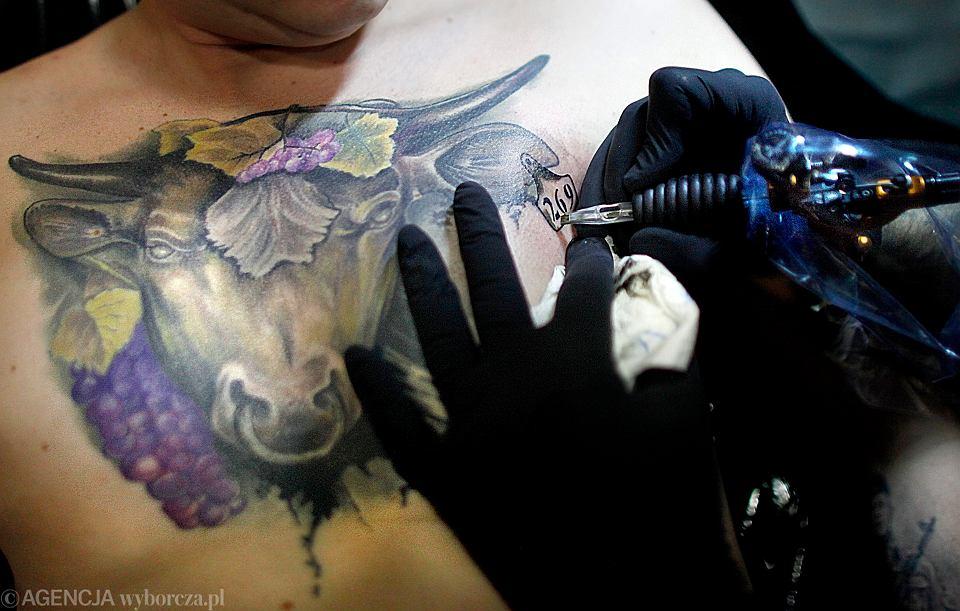 Amerykańska Armia Luzuje Przepisy O Tatuażach Czasy Się