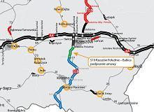 Via Carpatia biegnie na południe. Podpisano kolejną umowę na Podkarpaciu