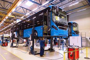 Fabryka Volvo. Ludzie, technologia, filozofia