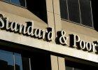 S&P obniżył perspektywę ratingu Chin do negatywnej