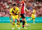Luis Suarez nie wytrzymał. Zwyzywał sędziego i piłkarza rywali