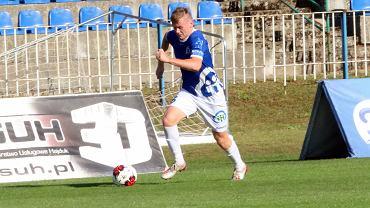 18 sierpnia 2019 r. Lubuska czwarta liga: Stilon Gorzów - Ilanka Rzepin 6:0 (2:0)
