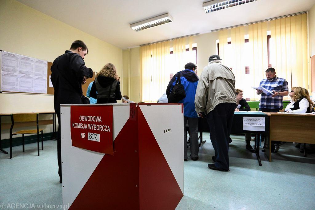 Wybory samorządowe 2018. Czy RODO wpłynie na przebieg głosowania?