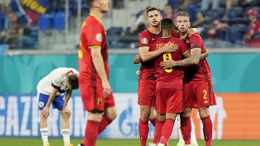 Belgia. Euro 2021