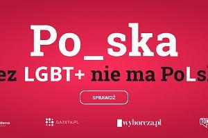 Bez LGBT+ nie ma Po_ski