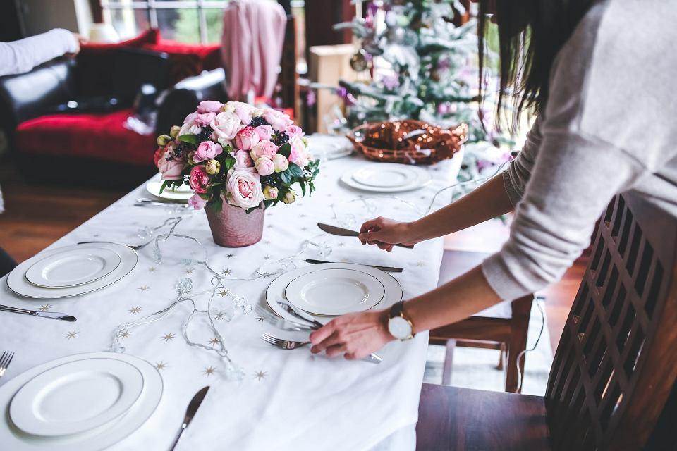 Dekoracja stołu wigilijnego - o czym pamiętać
