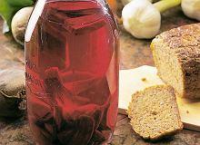 Barszczyk czerwony - ugotuj
