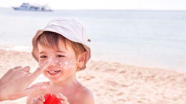 Kremy z filtrem to coś, co trzeba używać nie tylko podczas wakacji nad morzem.