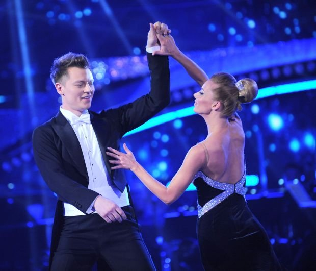Taniec z Gwiazdami odcinek 2, 14.03.2014, fot. WBF/Eryk Schmidt