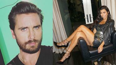 Scott Disick i Kourtney Kardashian