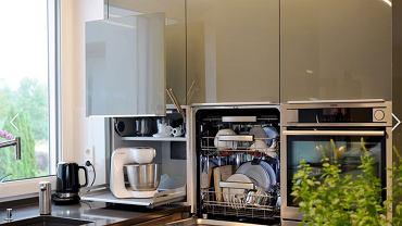 Aranżacja kuchni - jak wybrać odpowiednią zmywarkę?