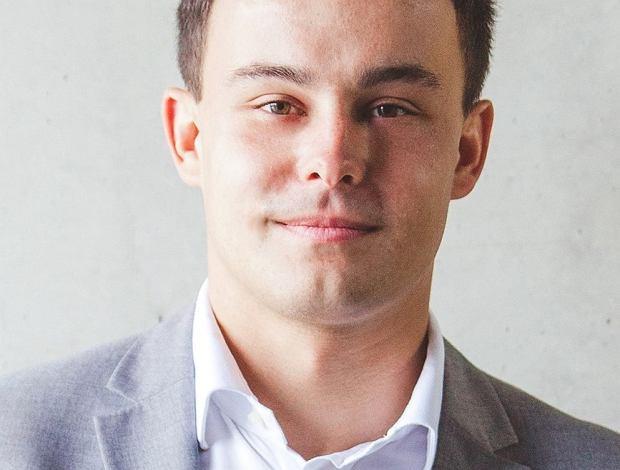 Rafał Muda (fot. Shutterstock)