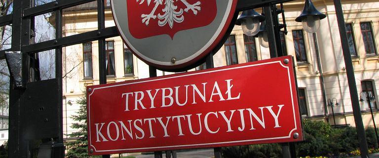 Jest wyrok TK ws. ustawy o IPN. ''Ukraińscy nacjonaliści'' będą wykreśleni