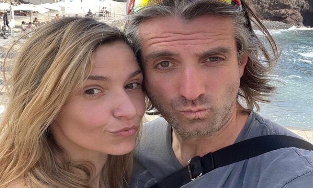 Joanna Koroniewska i Maciej Dowbor wyproszeni z samolotu