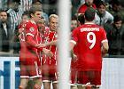 Bayern w ćwierćfinale Ligi Mistrzów. Robert Lewandowski pobiegał, powalczył i zszedł z boiska bez gola