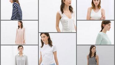 15 najciekawszych nowości ze sklepu Zara