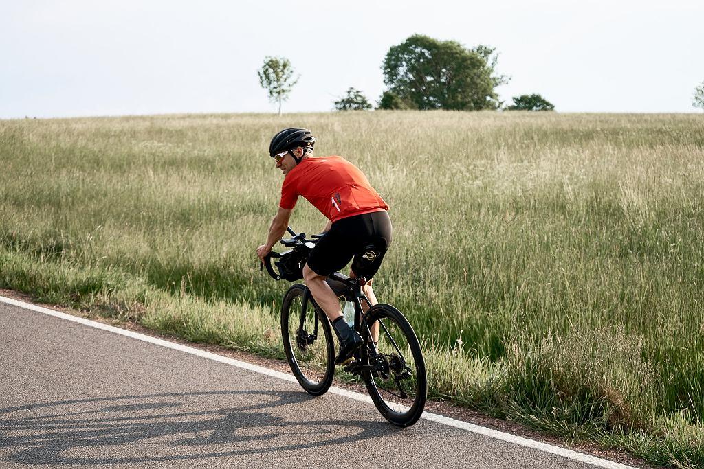 trening kolarski