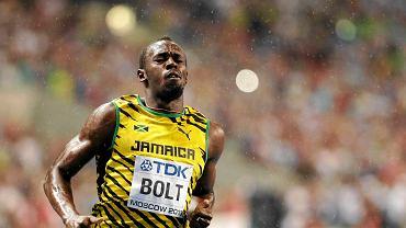 Usain Bolt jest trzykrotnym mistrzem olimpijskim z Pekinu i Londynu. 11 razy cieszył się z mistrzostwa i dwukrotnie z wicemistrzostwa świata. Wszystko wskazuje na to, że jeszcze długo będzie rekordzistą naszej planety na dystansie 100 i 200 metrów. W czym tkwi sekret legendarnego Jamajczyka?
