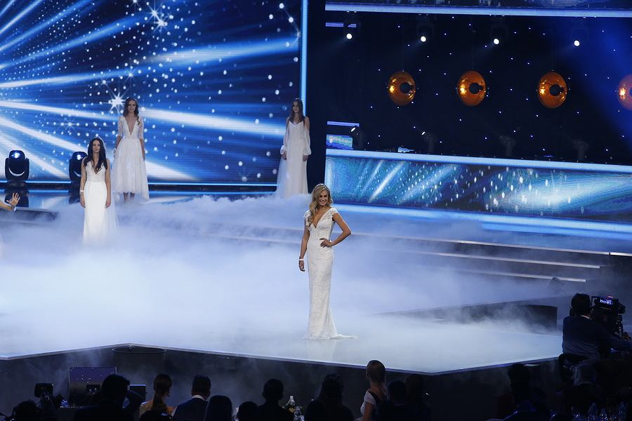 Finał Miss Polski 2016
