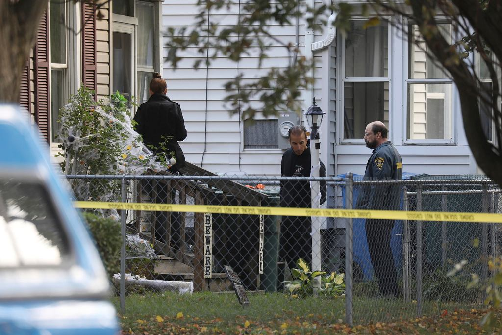 USA. Strzelanina na młodzieżowej imprezie w Rochester w stanie Nowy Jork